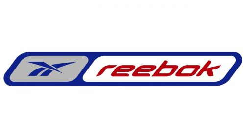 Reebok Logo 2002