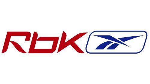 Reebok Logo 2004