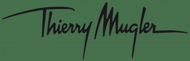 Thierry Mugler logo
