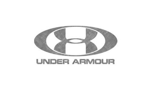 Under Armour Logo 1998