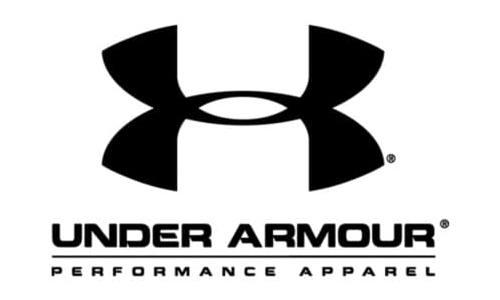 Under Armour Logo 1999