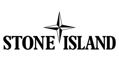logo Stone Island