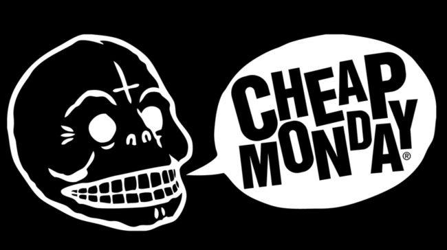 Cheap Monday Emblème