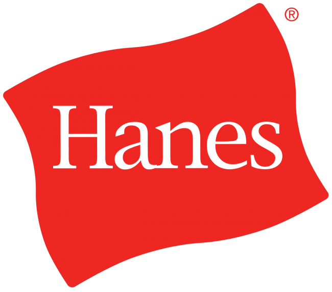 Hanes logo