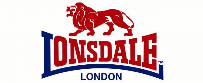 Lonsdale Emblème