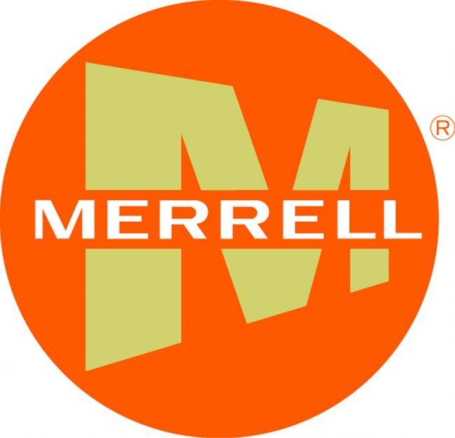 Merrell Emblème
