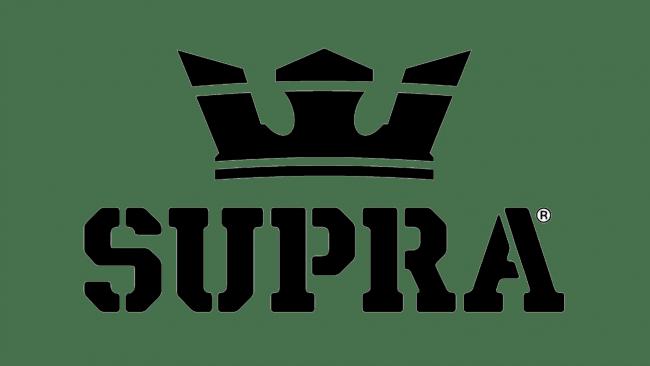 Supra logo