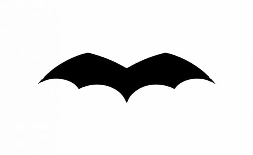 Batman Logo 1939