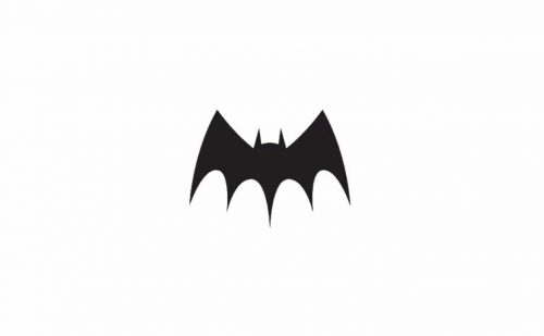 Batman Logo 1941