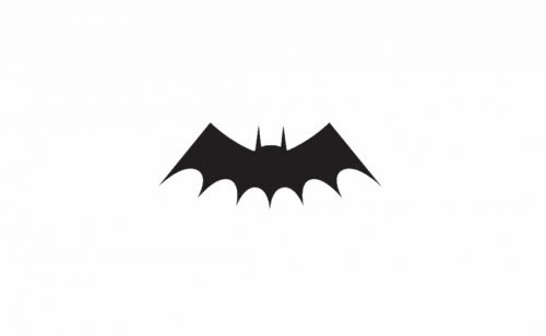 Batman Logo 1944
