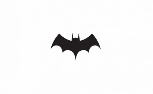 Batman Logo 1946