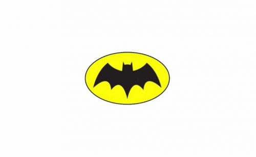 Batman Logo 1964