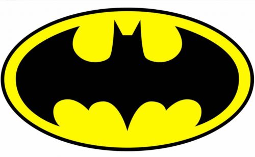 Batman Logo 1966