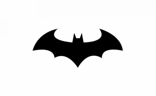 Batman Logo 2000