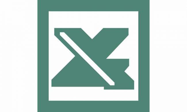 Excel Logo 1999