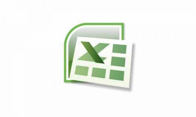 Excel Logo 2007
