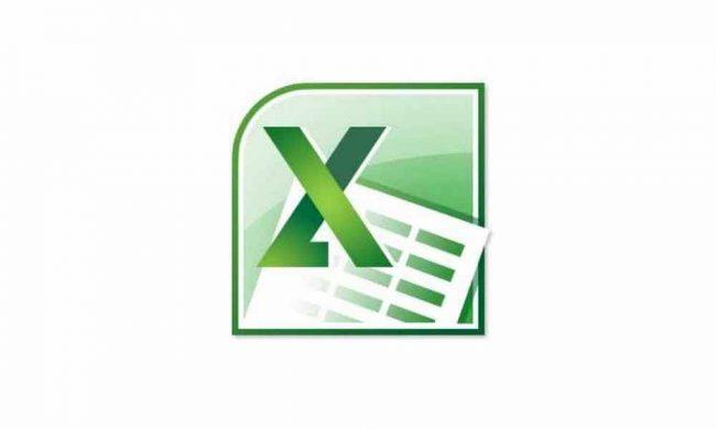 Excel Logo 2010