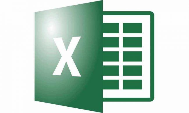 Excel Logo 2013