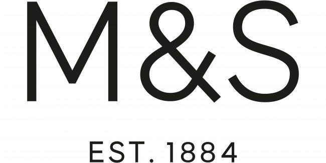 Marks & Spenser logo