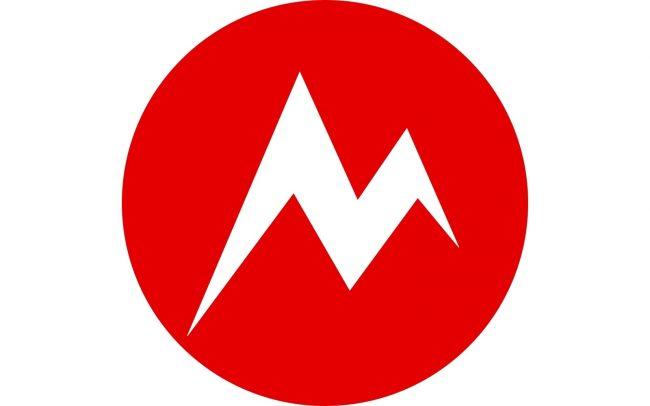 Marmot Emblème
