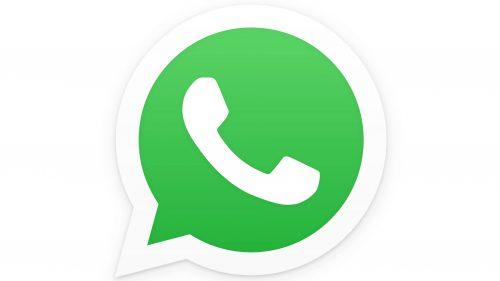 WhatsApp Emblème