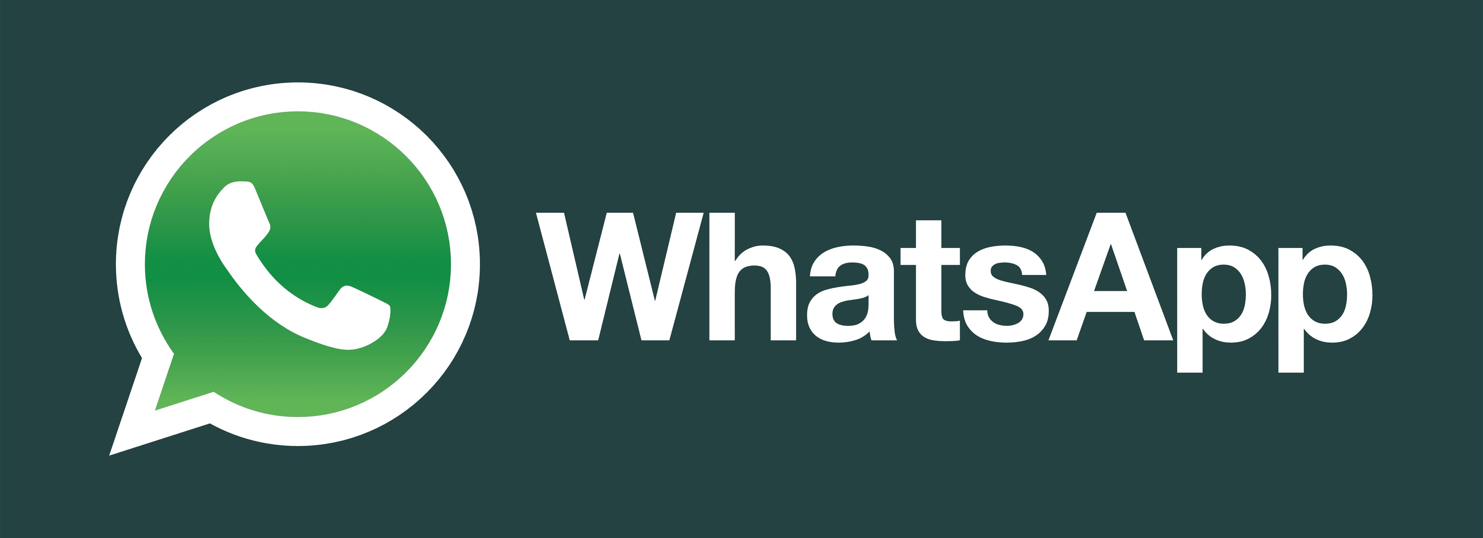 WhatsApp logo - Marques et logos: histoire et signification | PNG