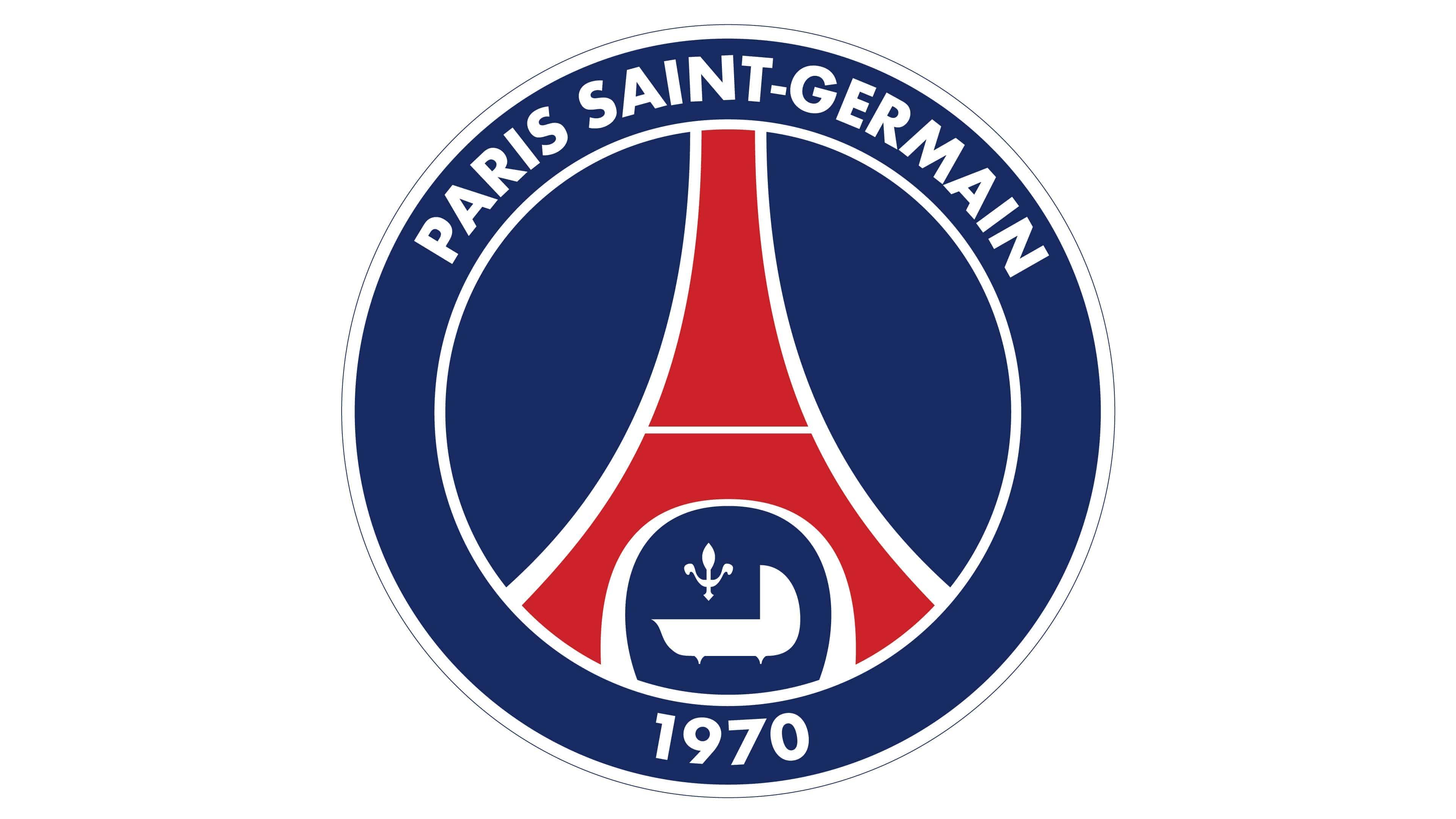 PSG logo - Marques et logos: histoire et signification | PNG