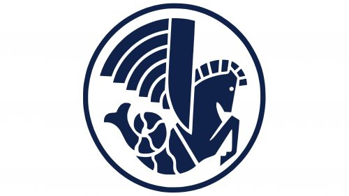 Air France Logo 1933