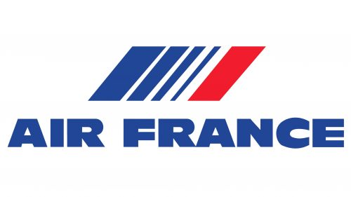Air France Logo 1976