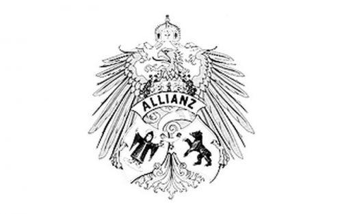 Allianz Logo 1891