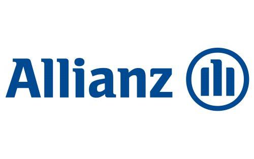 Allianz Logo 1999