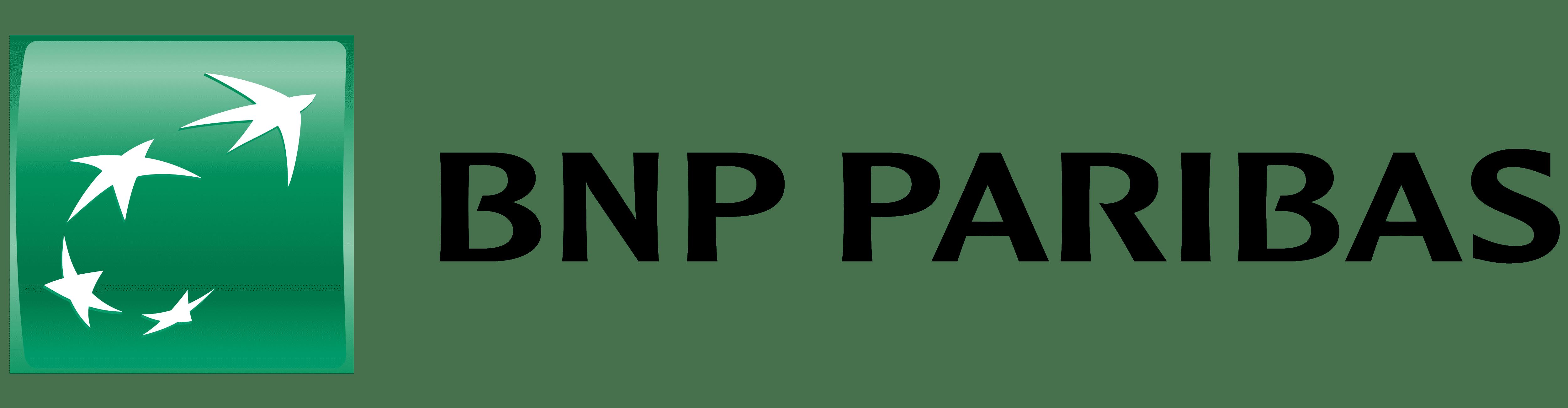BNP Paribas logo - Marques et logos: histoire et signification | PNG