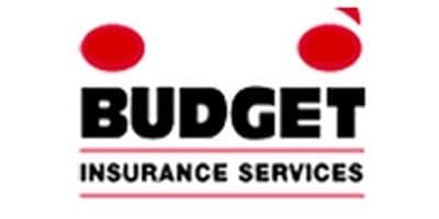 Budget Logo 1997