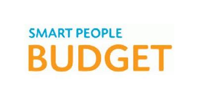 Budget Logo 2003