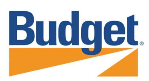 Budget Logo 2012