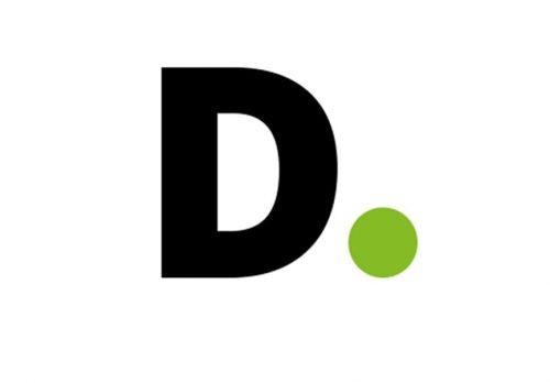 Deloitte Logo 1993