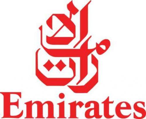 Emirats Logo 1985