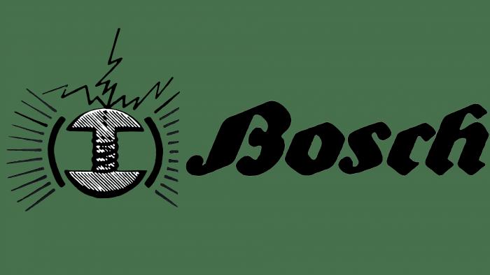 Bosch Logo 1907
