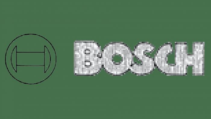 Bosch Logo 1914