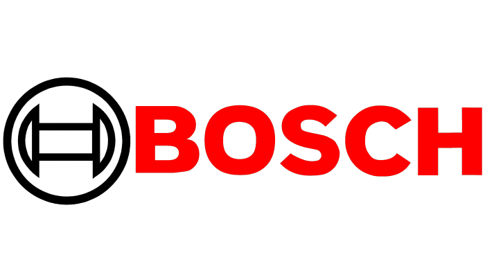 Bosch Logo 1925
