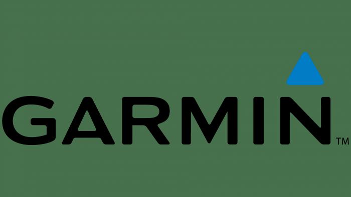 Garmin Logo 2006