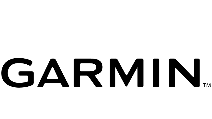 Garmin logo v trois