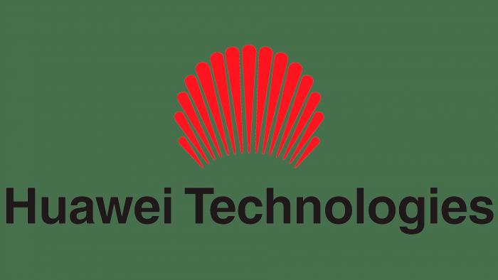 Huawei Logo 1987