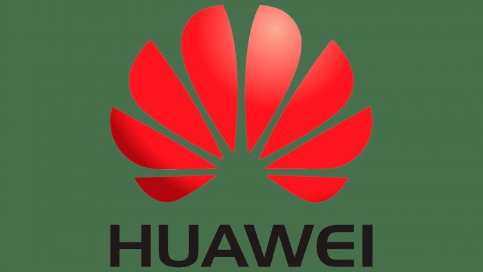 Huawei Logo 2006