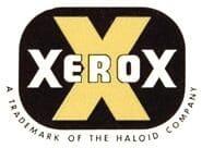 Xerox Logo 1948
