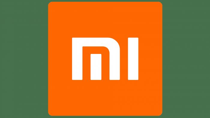 Xiaomi Logo 2014