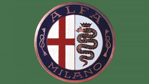 Alfa Romeo Logo-1910