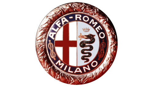 Alfa Romeo Logo-1925