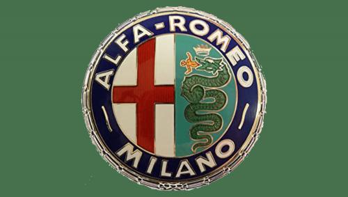 Alfa Romeo Logo-1946
