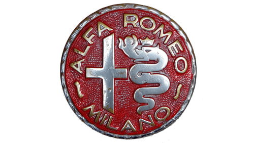Alfa Romeo Logo-1947